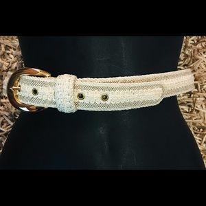 Elite Fresno California belt